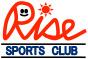ライズスポーツクラブロゴ